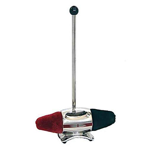 Beck Shoe Polisher Diplomat, Chrome