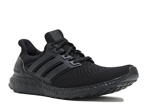 "45b051656f2 Adidas Ultra Boost 1.0 ""Triple Black"" Shoes Review (2019)"
