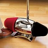 Beck Electric Shoe Polisher - Chrome