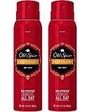 Old Spice Re-Fresh Body Spray, Swagger 3.75 oz (Pack of 2) (Desperado, Pack of 2) ...