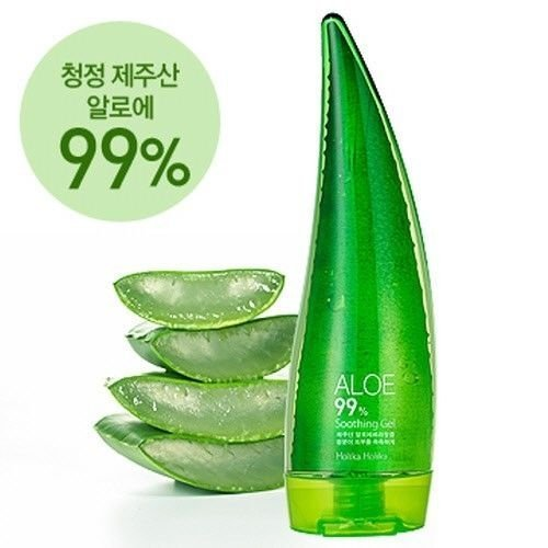 Holika Holika Aloe 99% Soothing Gel, 8.5 Ounce