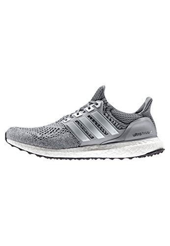 adidas Ultra Boost Running Shoes - AW15-7 - Grey