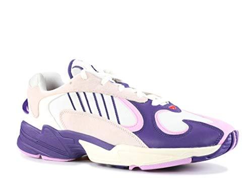 Adidas Originals Dragonball Z YUNG1 Shoe Men's Casual