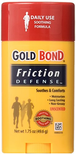 Gold Bond Friction Defense, 1.75 Ounce, Pack of 2
