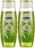 2 x Patanjali Kesh Kanti Aloe Vera Hair Cleanser 200ml (6.76 oz )