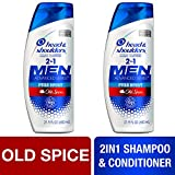 Head and Shoulders Anti Dandruff, Pack of 2