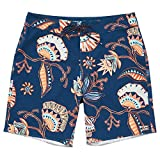 Billabong Men's Sundays Airlite '19 Boardshorts,32,Navy
