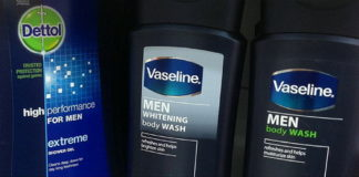 Bets Smelling Body Wash for Men That Lasts Long