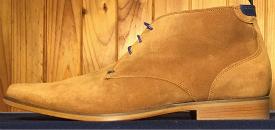 ab1032f2afd80 5 Best Afoordable Chukka Boots for Men in 2019 (In-Depth Reviews)