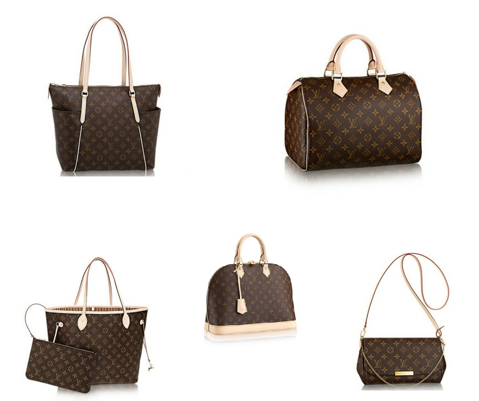 15+ Best Louis Vuitton Bags for Everyday Use