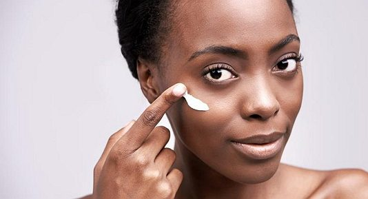 Best Moisturizer for black skin