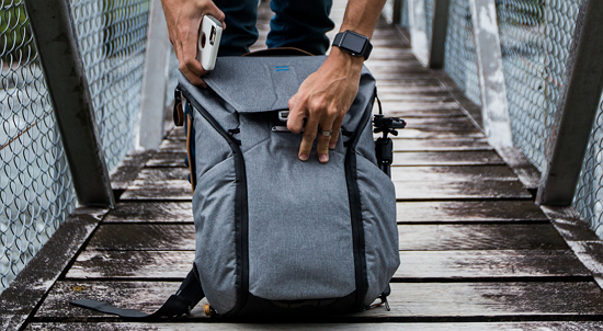 Here Are a Must Have Backpacks for Every Man