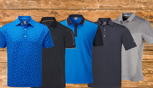Best Men's Polo Shirts For Every Day Use