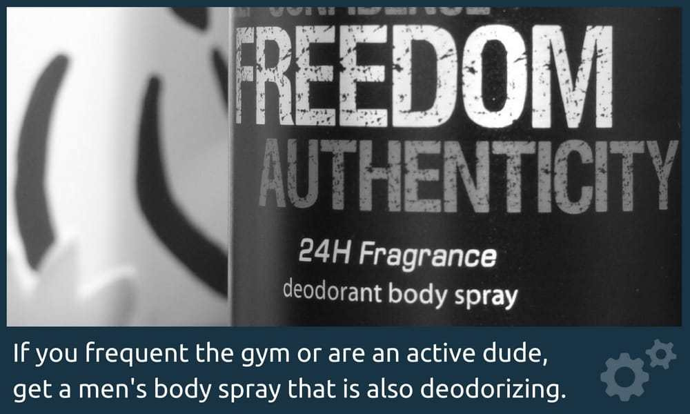 4 Best Body Sprays for Men to Buy in 2019 (Reviews)