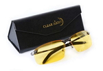 Clear Night - The Original Night Driving Glasses