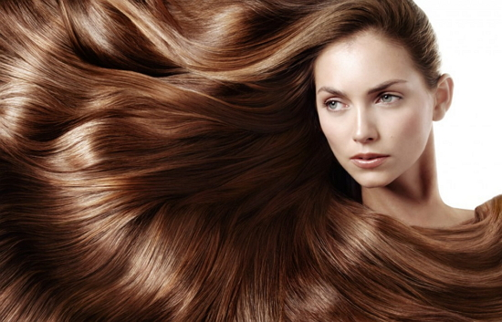 How to Maintain Healthy Hair without Going to the Saloon