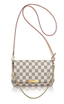 Louis Vuitton Favorite PM Damier Azur Canvas