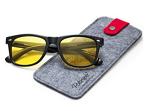 POLARSPEX PSX-01 -80's Retro-Style Classic Sunglasses