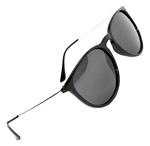 Polarized Sunglasses for Women by Eye Love UV Protection & Designer Style