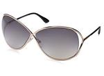 Tom Ford Women's FT0130 Sunglasses