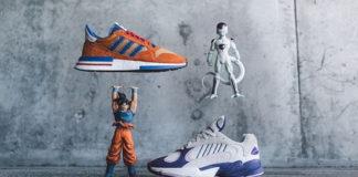 adidas dragon ball z shoes