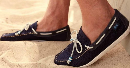 5 Best Men's Deck Shoes for Walking