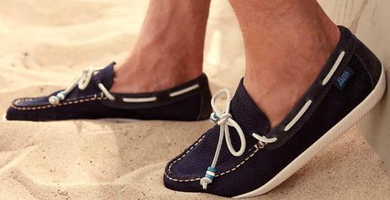 5 Best Men's Deck Shoes for Walking