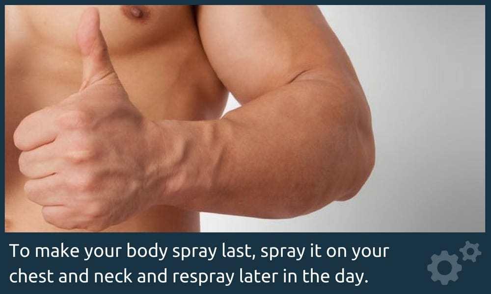 4 Best Body Sprays for Men to Buy in 2019 (Reviews)