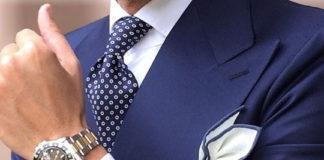 Ultimate Men's Color and Pattern Style Guide