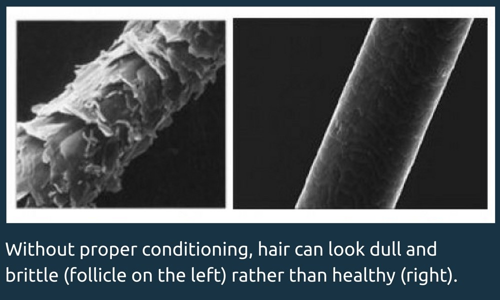 How Conditioners Work